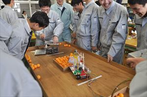 E科ロボット大会